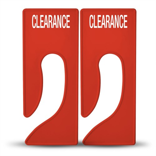 Hanger-Clearance-Sizes